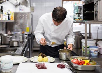 Catering - Gruners Landhaus