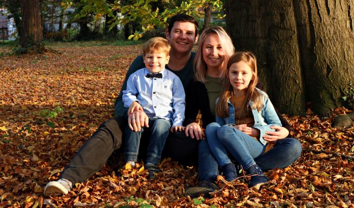 Familie Gruner